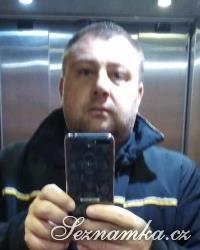 muž, 44 let, Ústí nad Labem