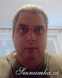 muž, 44 let, Břeclav