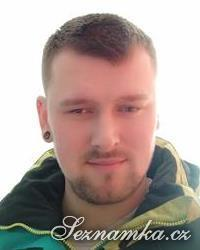 muž, 29 let, Mladá Boleslav