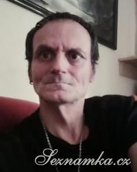 muž, 53 let, Prostějov