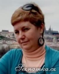 žena, 52 let, Ostrava