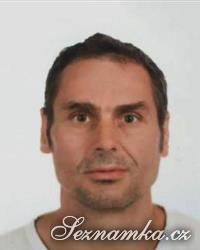 muž, 48 let, Ústí nad Orlicí
