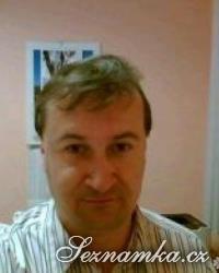 muž, 45 let, Jeseník