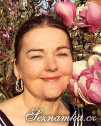 žena, 42 let, České Budějovice