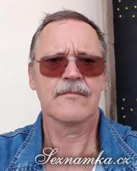 muž, 62 let, Brandýs n.L.-St.Boleslav