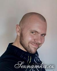 muž, 36 let, Frýdek-Místek