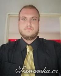 muž, 31 let, Litomyšl