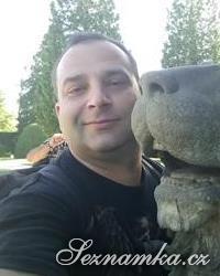 muž, 42 let, Mladá Boleslav