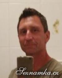 muž, 48 let, Moravská Třebová