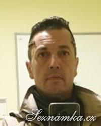 muž, 37 let, Prostějov