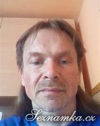 muž, 44 let, Plzeň-jih