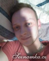 muž, 23 let, Trutnov