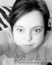žena, 31 let, Beroun