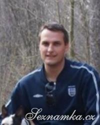 muž, 34 let, Vyškov