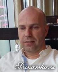 muž, 43 let, Liberec