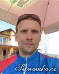 muž, 35 let, Český Těšín