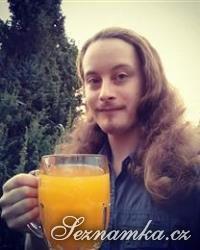 muž, 23 let, Uherský Brod
