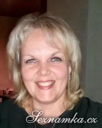 žena, 42 let, Praha