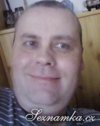 muž, 41 let, Ostrava