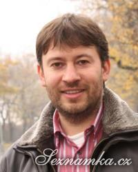 muž, 47 let, Praha