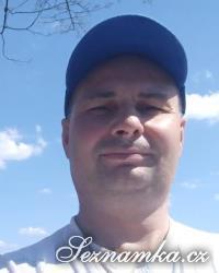 muž, 47 let, Strakonice