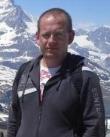 muž, 36 let, Jindřichův Hradec
