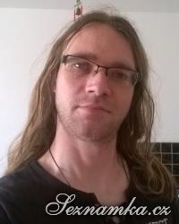 muž, 33 let, Jihlava