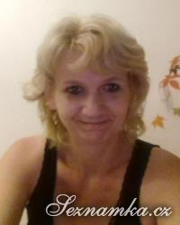 žena, 50 let, Olomouc