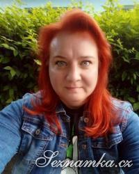 žena, 43 let, Brno