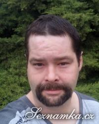 muž, 38 let, Říčany