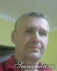 muž, 45 let, Benešov