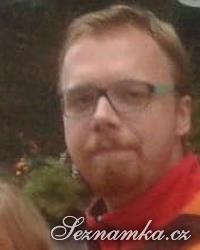 muž, 26 let, Břeclav