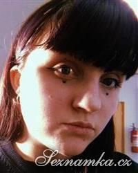 žena, 17 let, Jihlava