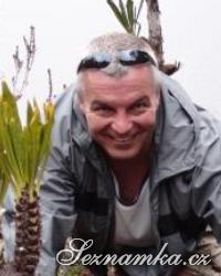 muž, 55 let, Kroměříž