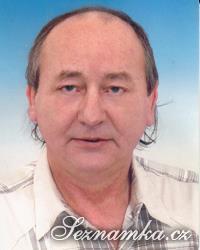 muž, 66 let, Plzeň
