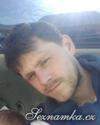 muž, 37 let, Nymburk