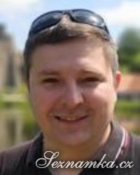 muž, 34 let, Pelhřimov