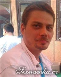 muž, 37 let, Sokolov