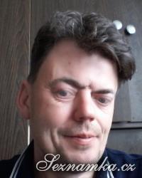 muž, 45 let, Veselí nad Moravou