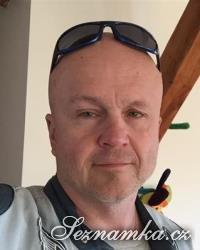 muž, 46 let, Frýdek-Místek