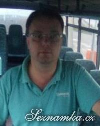 muž, 40 let, Mladá Boleslav