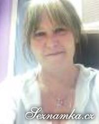 žena, 53 let, Litvínov