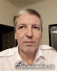 muž, 57 let, Ústí nad Labem