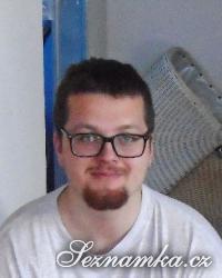muž, 24 let, Hodonín
