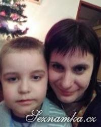 žena, 36 let, Litomyšl