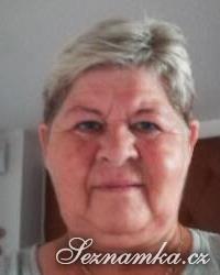 žena, 68 let, Šumperk