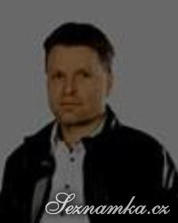 muž, 43 let, Uherské Hradiště