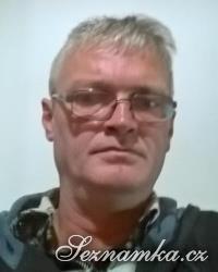 muž, 58 let, Břeclav
