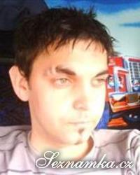 muž, 38 let, Prachatice