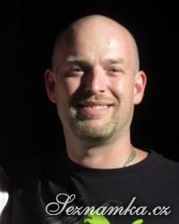 muž, 39 let, Frýdek-Místek